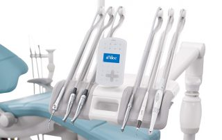 A-dec dental delivery system