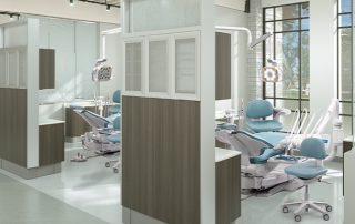 A-dec dental equipment for dental practice planning inspiration